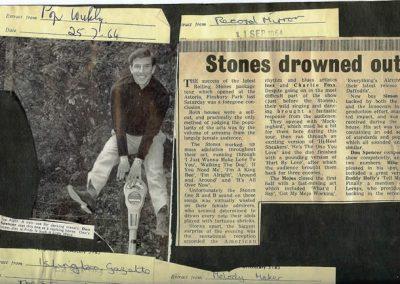 stonesdrownedout